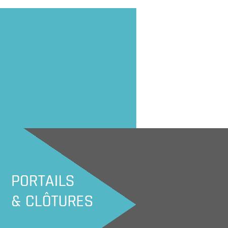 Portails & clôtures