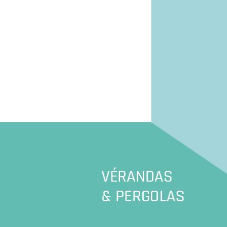 Vérandas & pergolas