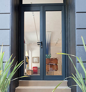 Fenêtres & portes-fenêtres aluminium & PVC
